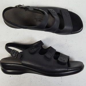 SAS Quatro Slingback Comfort Sandals